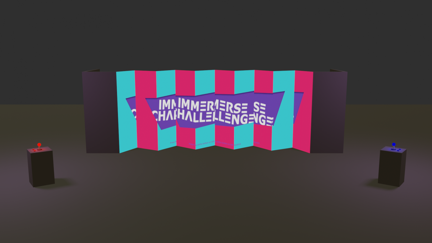 Image from Immerse Challenge